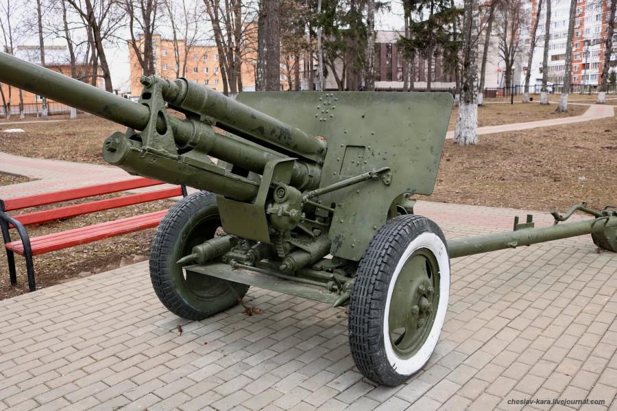36 57 мм ЗиС-2 (Подольск, парк Победы) _230.JPG