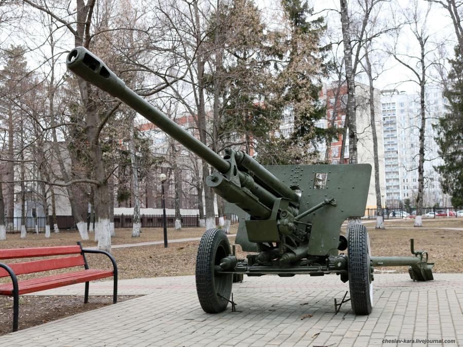 40 76 мм ЗиС-3 (Подольск, парк Победы) _130.JPG