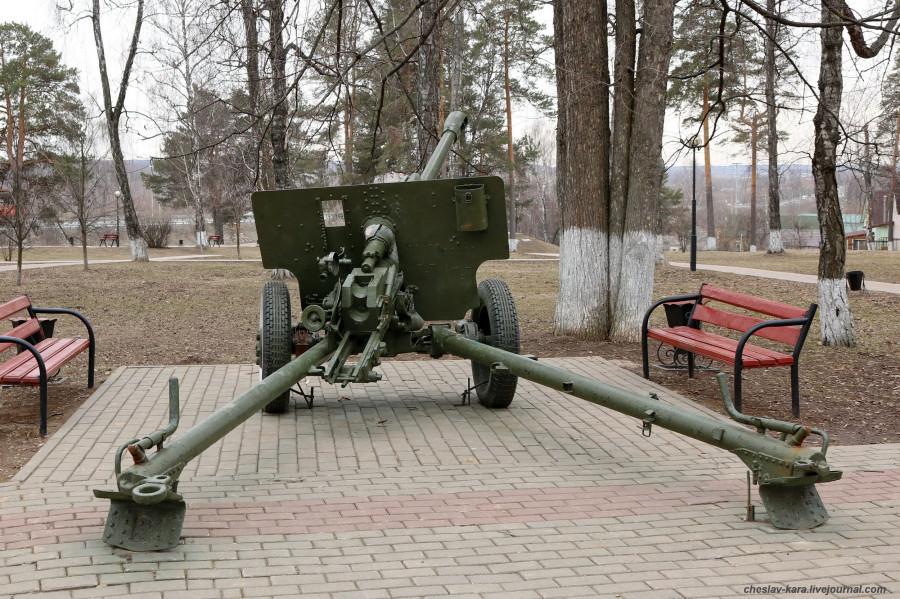 44 76 мм ЗиС-3 (Подольск, парк Победы) _170.JPG
