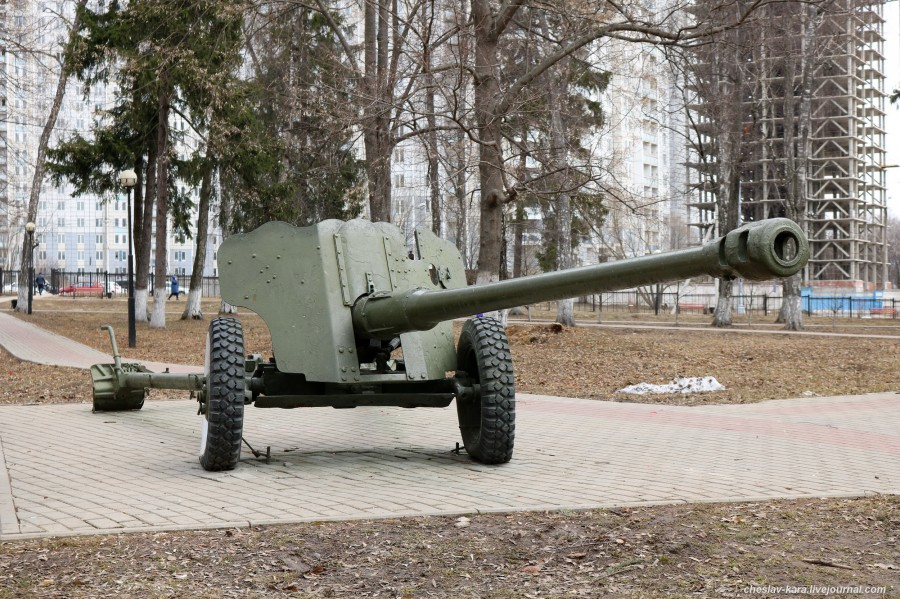 50 85 мм Д-44 (Подольск, парк Победы) _100.JPG