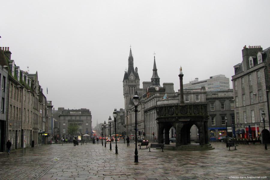4 Шотландия, Aberdeen - 130 Castlegate.jpg