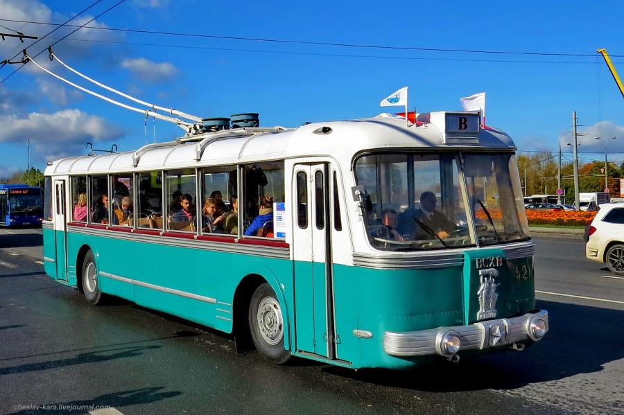 32 СВАРЗ ТБЭС-ВСХВ Ретротроллейбус _805.JPG
