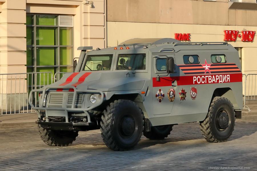 Тигр-РГ (Парад Победы 2019) _120.JPG