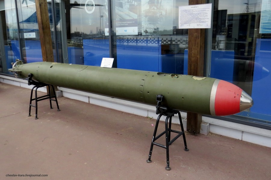 12 торпеда МГТ-1 400 мм (Тушино) _2.JPG