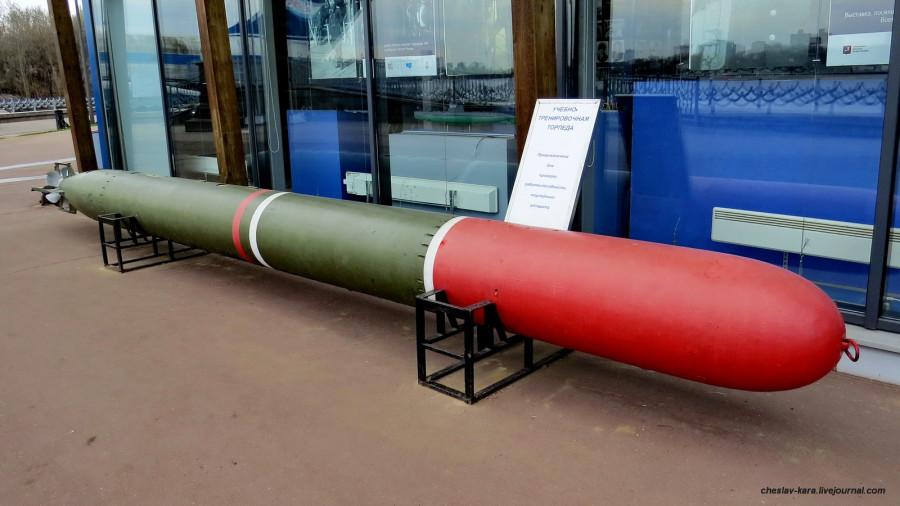 16 торпеда 533 мм (Тушино) _10.JPG