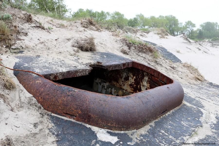 6 Балтийск, бункер на Косе _80.JPG