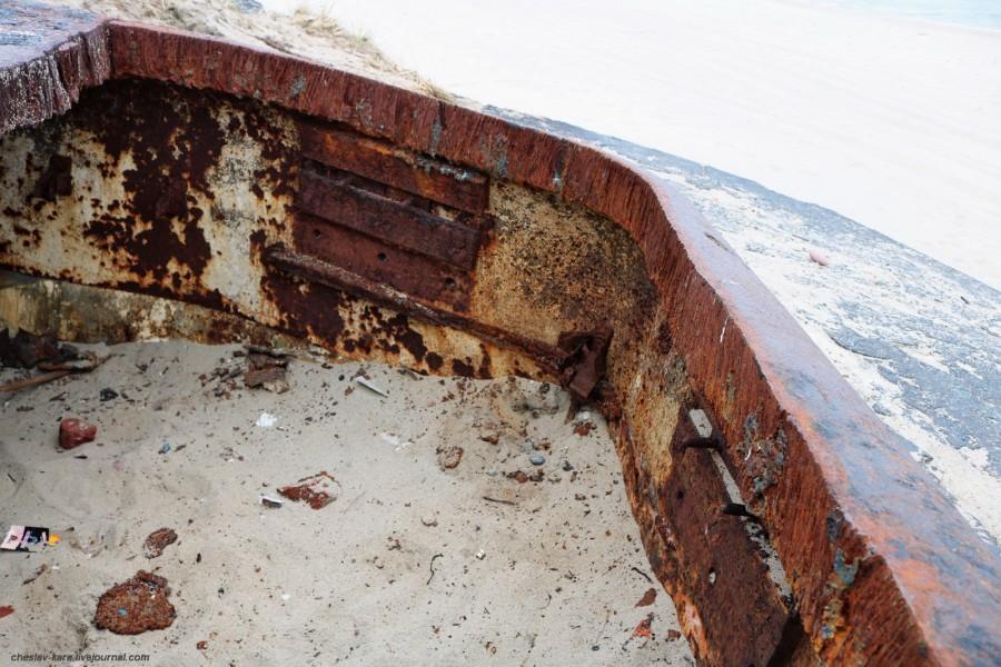 9 Балтийск, бункер на Косе _100.JPG