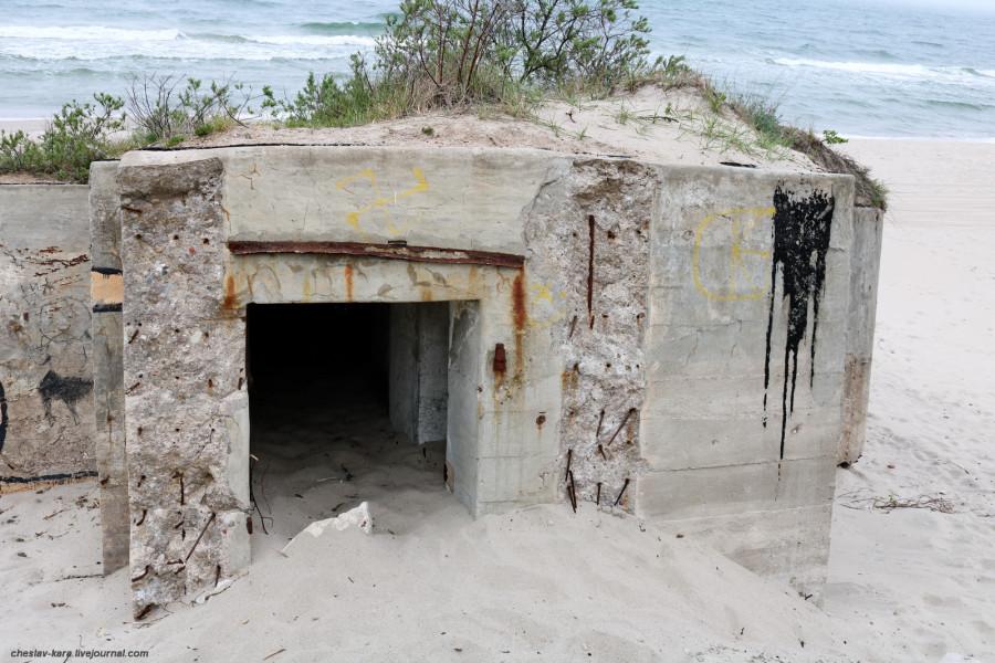 10 Балтийск, бункер на Косе _40.JPG