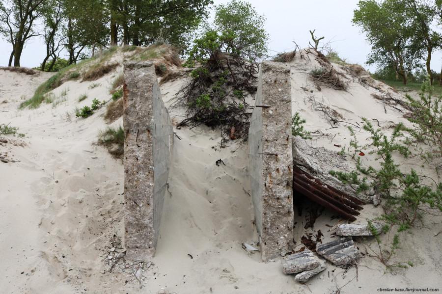 14 Балтийск, бункер на Косе _60.JPG