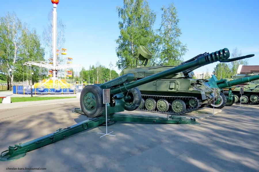 122 мм Д-30 (Шаховская) _20.JPG