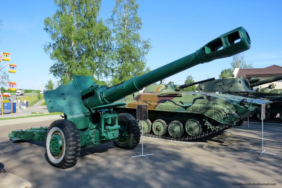 152 мм Д-20 (Шаховская) _20.JPG