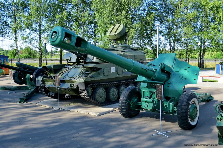 152 мм Д-20 (Шаховская) _40.JPG