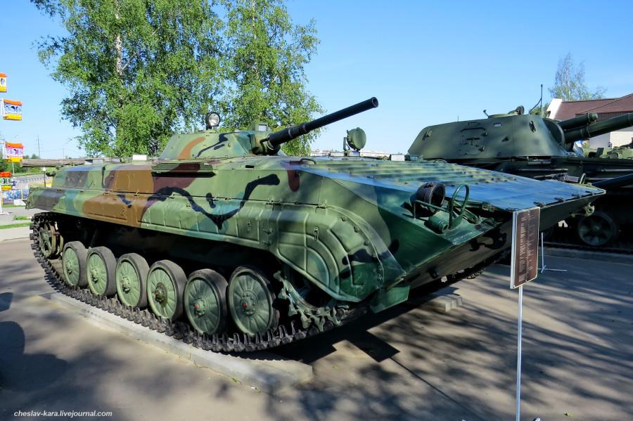 БМП-1 (Шаховская) _30.JPG
