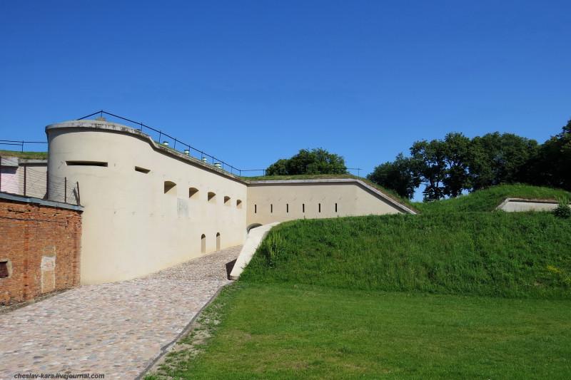 Каунас, форт IX _50.JPG