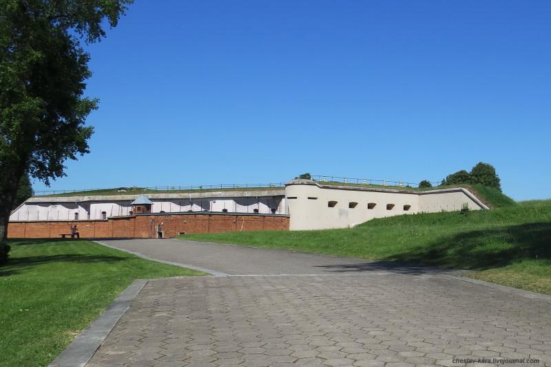 Каунас, форт IX _400.JPG