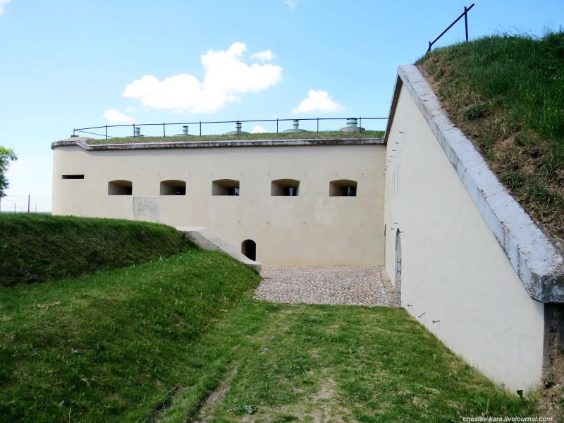 Каунас, форт IX _520.JPG