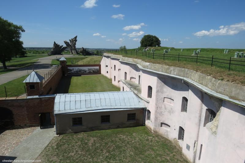 Каунас, форт IX _650.JPG