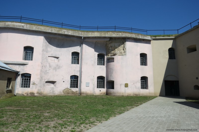 Каунас, форт IX _850.JPG