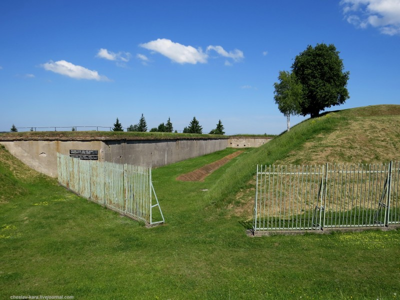 Каунас, форт IX _2600.JPG