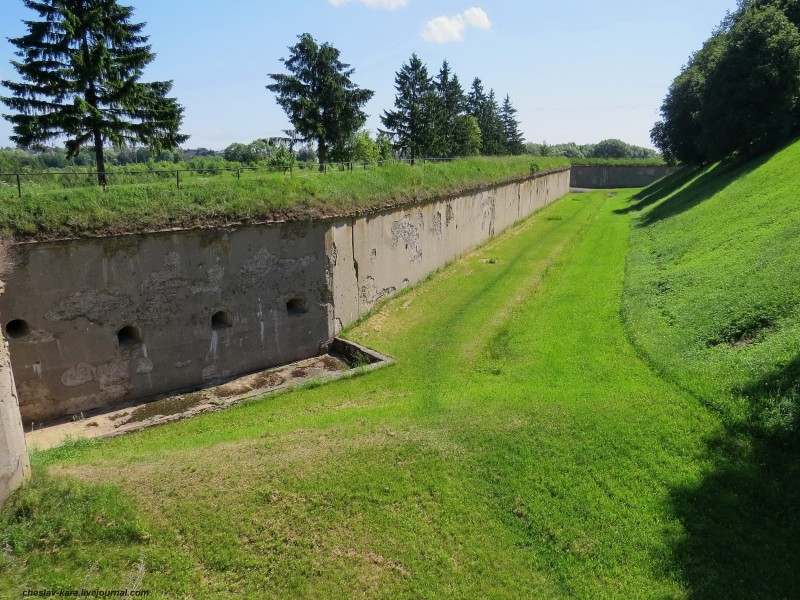 Каунас, форт IX _3350.JPG