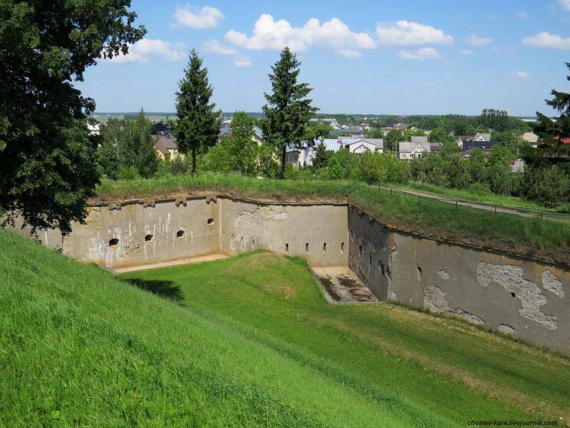 Каунас, форт IX _3850.JPG