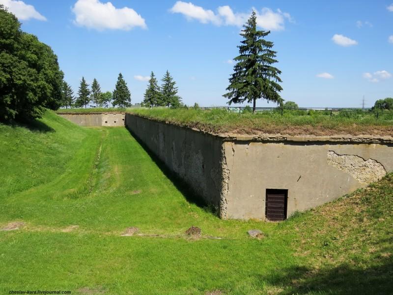 Каунас, форт IX _4400.JPG