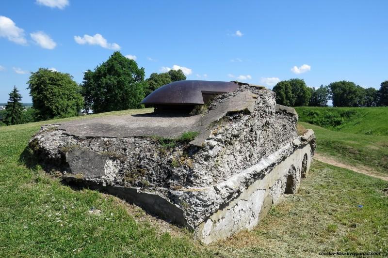 Каунас, форт IX _5200.JPG