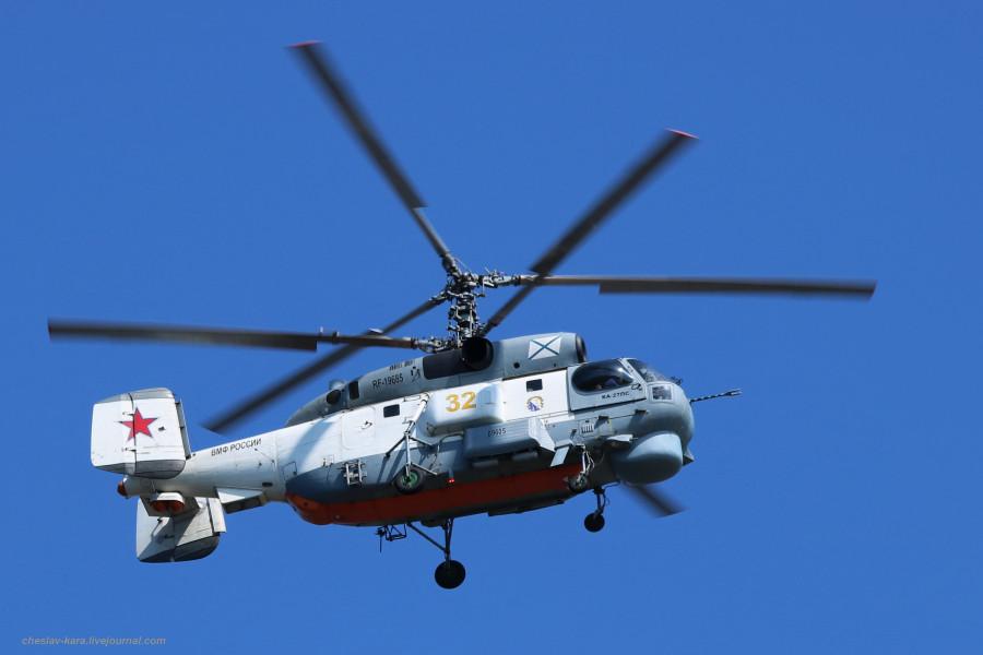 10 Ка-27ПС (День ВМФ, Кр-дт и СПб, июль2019) _12.jpg