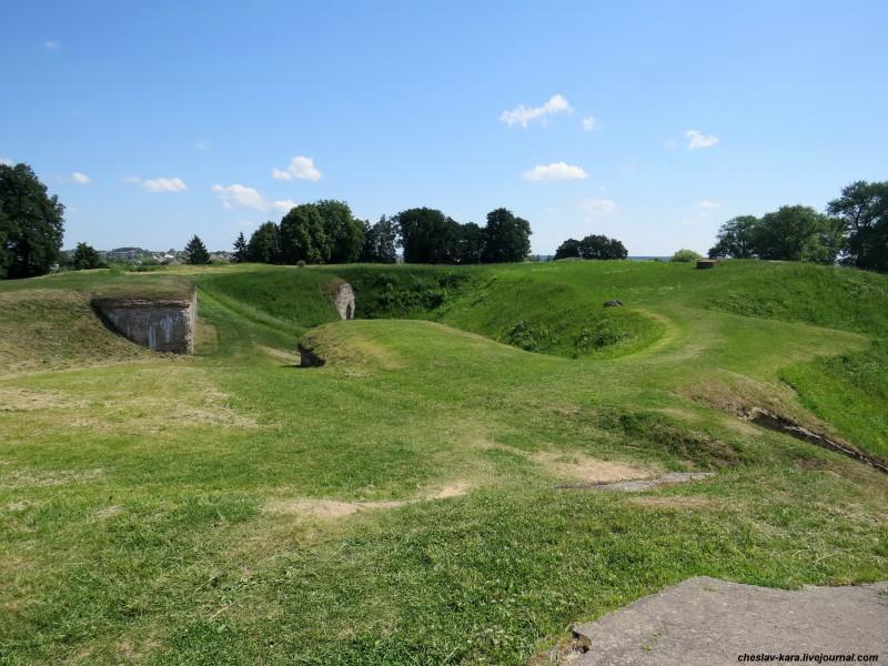 Каунас, форт IX _5400.JPG