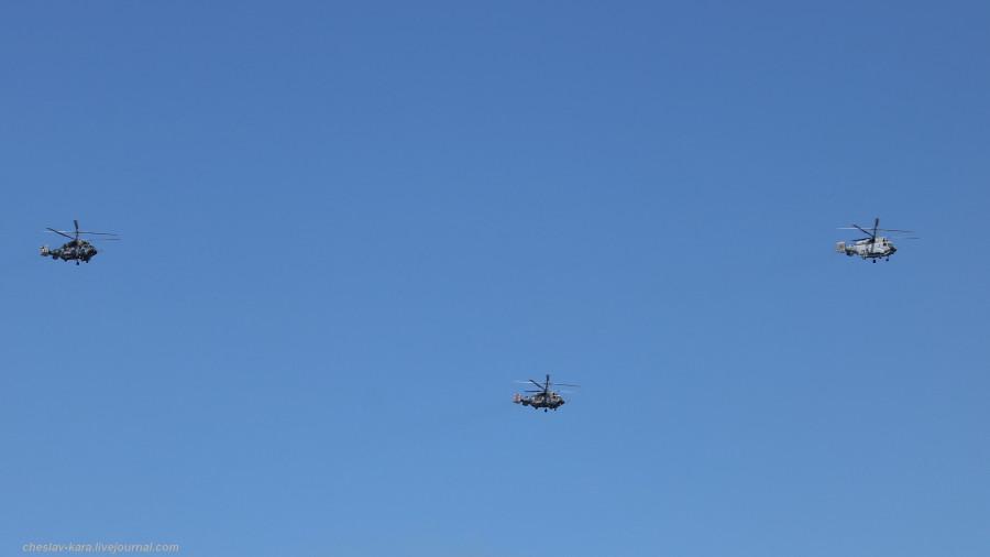 30 Ка-31, Ка-29 (День ВМФ, Кр-дт и СПб, июль2019) _120.JPG