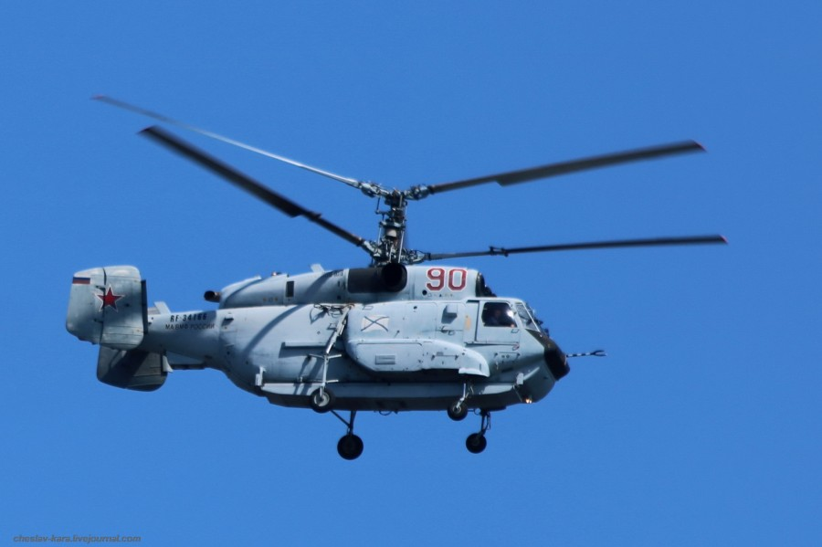 31 Ка-31 (День ВМФ, Кр-дт и СПб, июль2019) _20.JPG