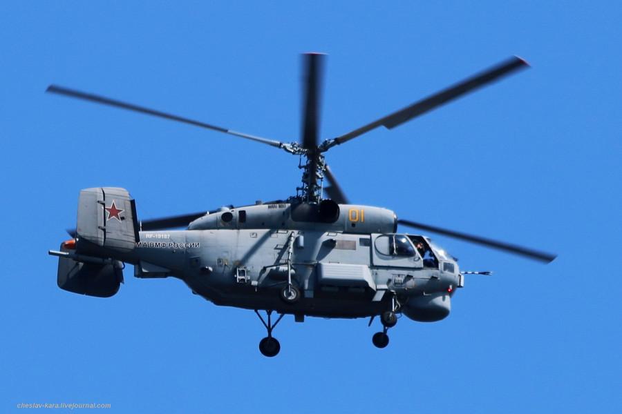50 Ка-27ПЛ (День ВМФ, Кр-дт и СПб, июль2019) _80.JPG