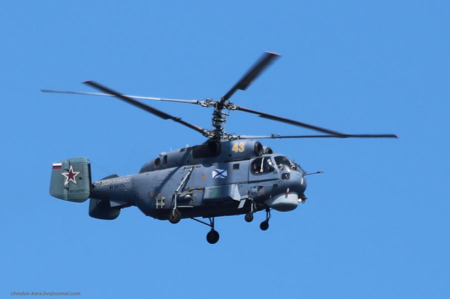 54 Ка-27ПЛ (День ВМФ, Кр-дт и СПб, июль2019) _120.JPG