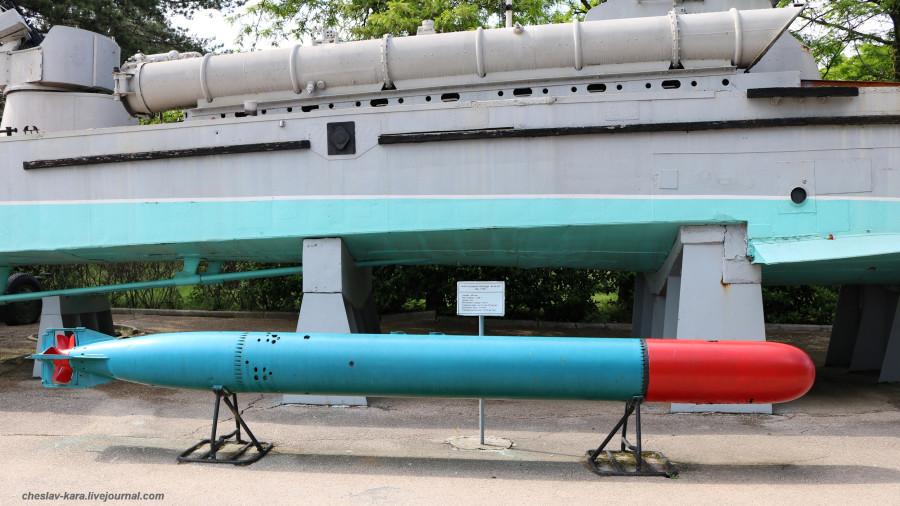 9 торпеда 45-36НУ (Сапун-гора) _20.JPG