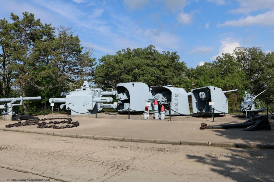12 орудия морские (Сапун-гора) _100.JPG