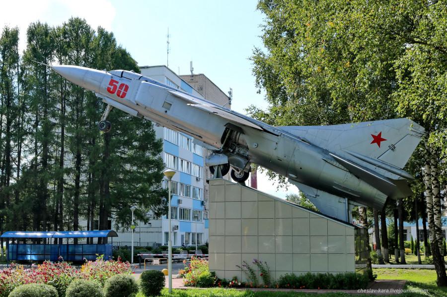 2 МиГ-23 (Гаврилов-Ям, авг2019) _20.JPG