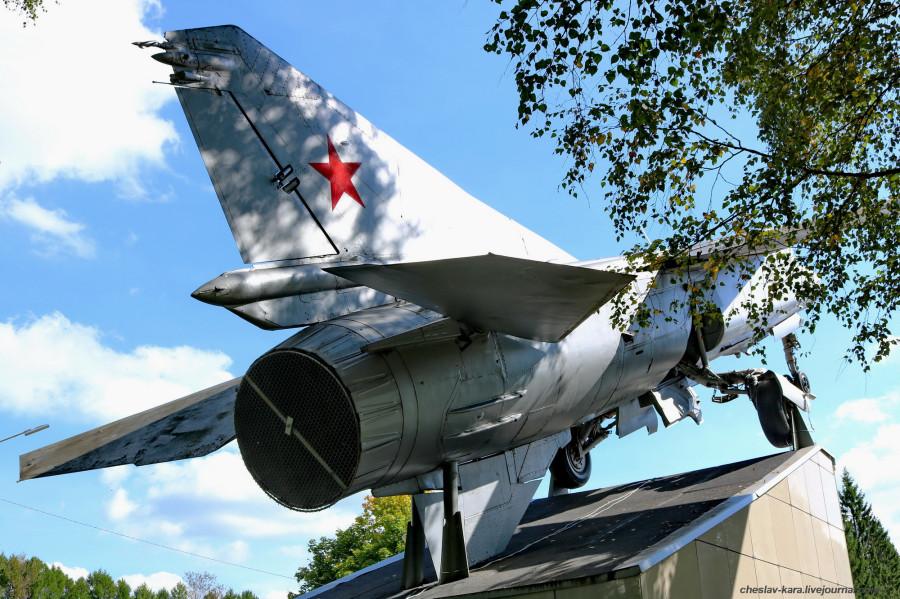 8 МиГ-23 (Гаврилов-Ям, авг2019) _110.JPG