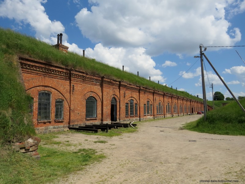 Каунас, форт VII _1100.JPG