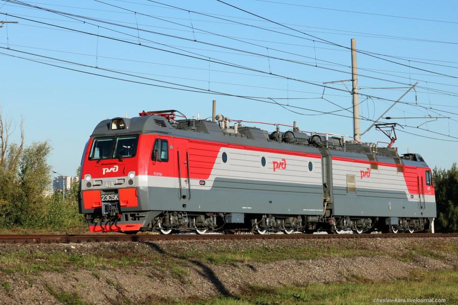 2ЭС5К -413 Ермак (Щербинка, авг2019) _230.JPG