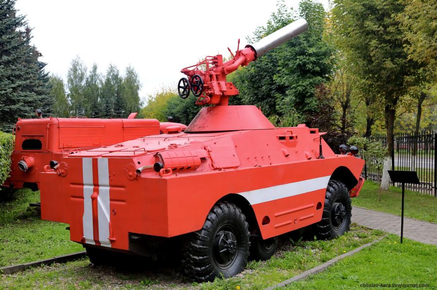 11 БРДМ-2 пожарный со стволом ПЛС-60 (Иваново) _80.JPG