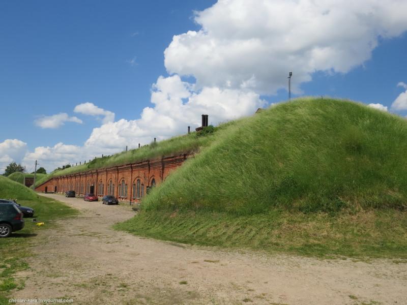Каунас, форт VII _1870.JPG