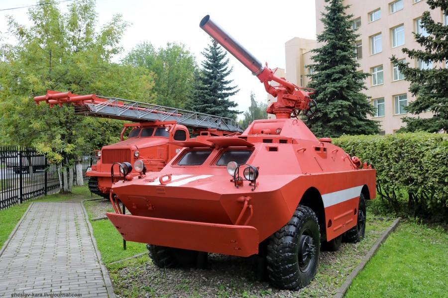 11 БРДМ-2 пожарный со стволом ПЛС-60 (Иваново) _60.JPG