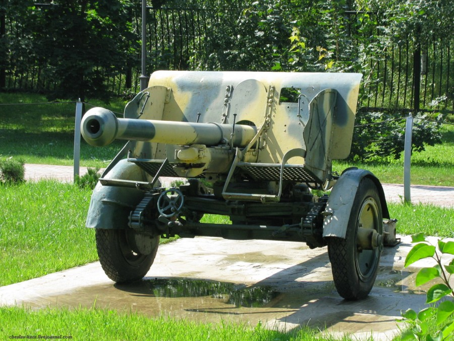 2 75 мм полевое тип 90 (Поклонная) _20.JPG