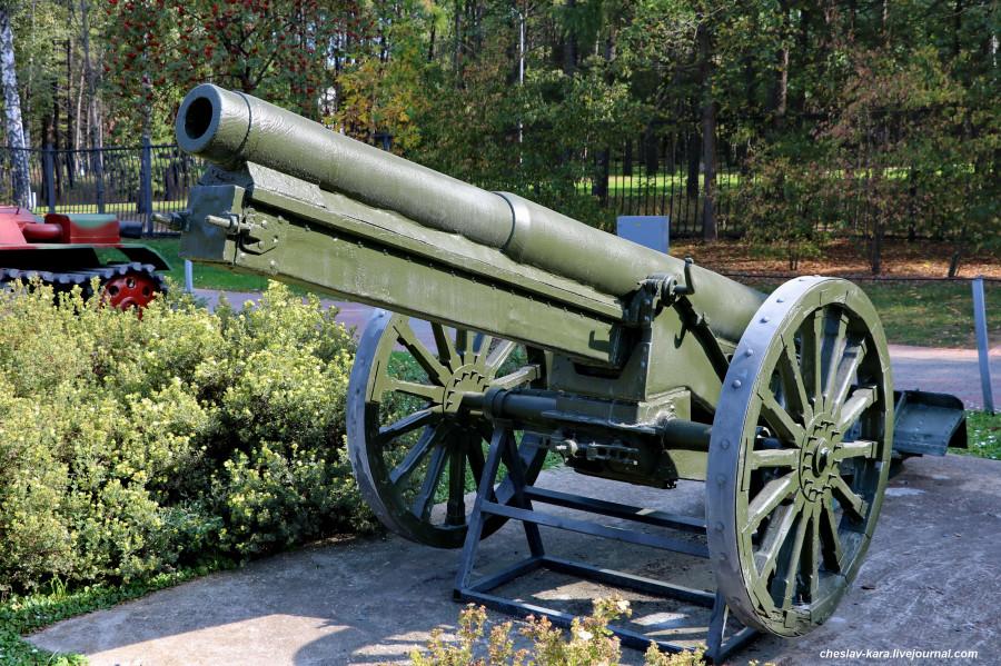 6 105 мм полевое тип 38 (Поклонная) _20.JPG