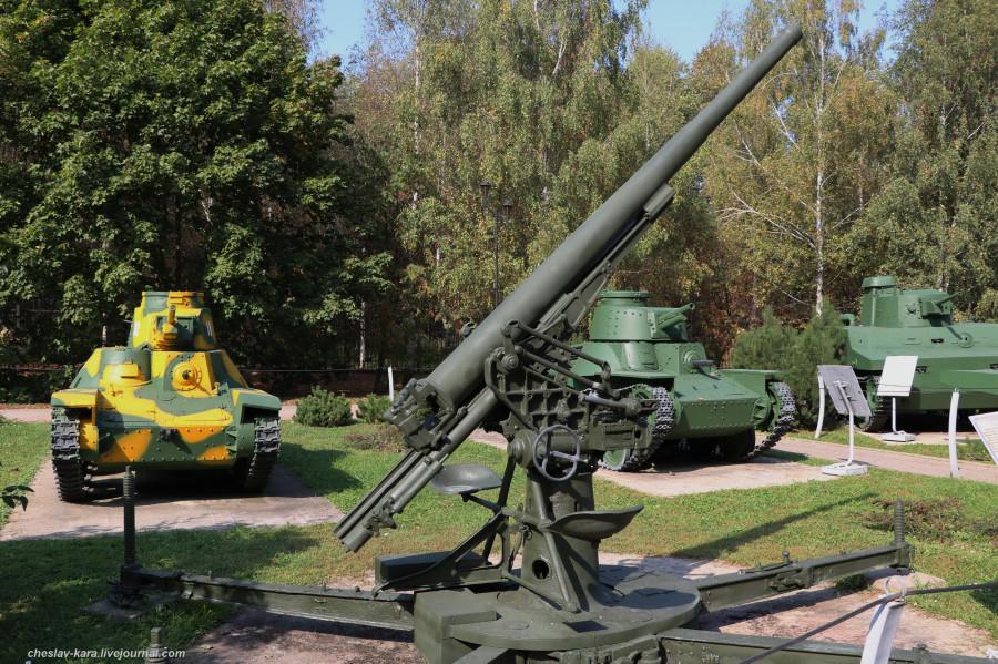 8 75 мм зенитная тип 88 (Поклонная) _30.JPG