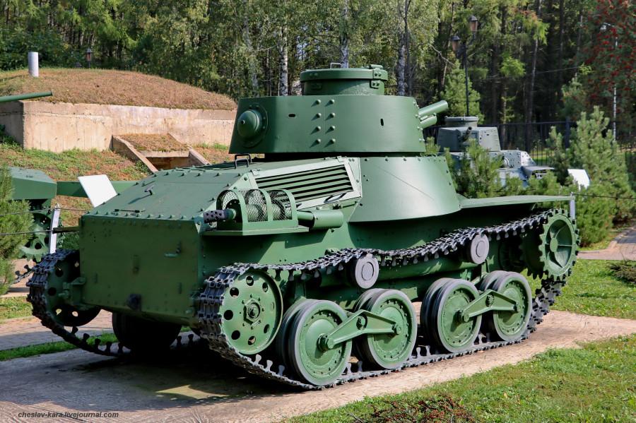 18 танк тип 4 Ке-Ну (Поклонная) _80.JPG