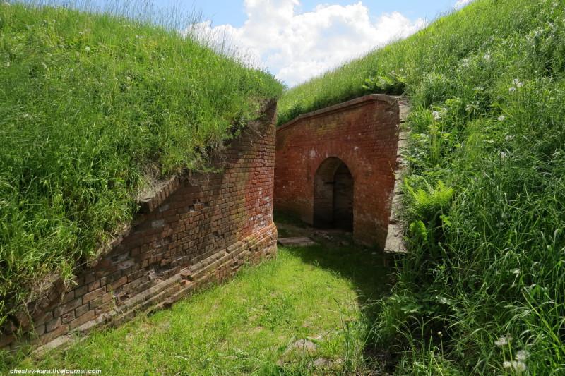 Каунас, форт VII _2800.JPG