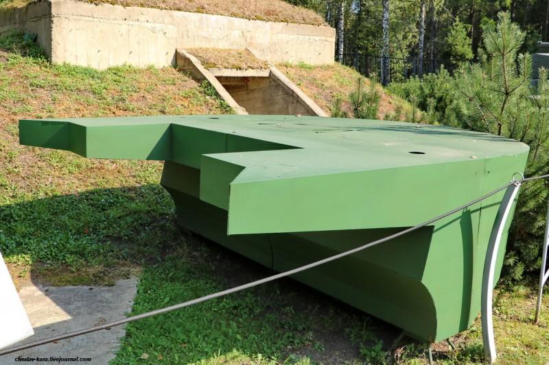 24 танк-амфибия Тип 2 ka-Mi (Поклонная) _50.JPG