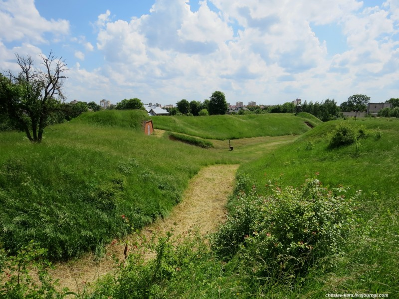 Каунас, форт VII _3000.JPG