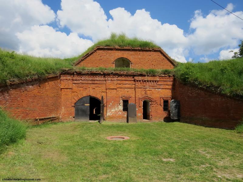 Каунас, форт VII _3800.JPG